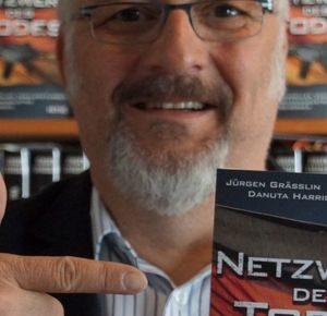 Buch Netzwerk des Todes