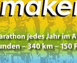 Radmarathon