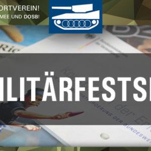 Militärfestspiele_Die Bundeswehr ist kein Sportverein!