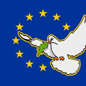 Für eine friedliche und zivile EU!