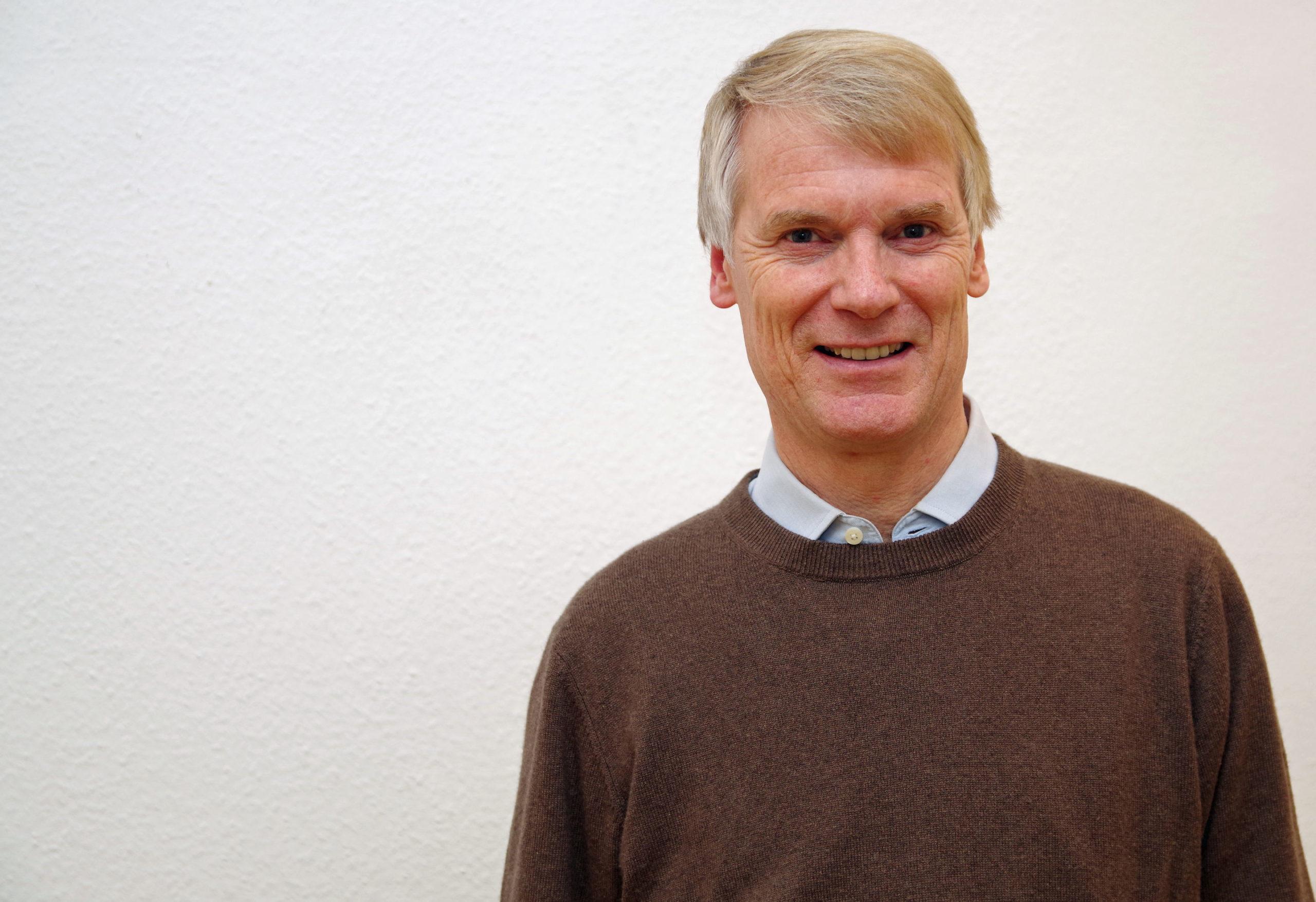 Thomas Carl Schwoerer