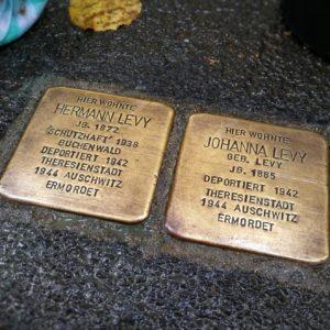 75. Jahrestag der Befreiung von Auschwitz