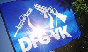 DFG-VK Flagge