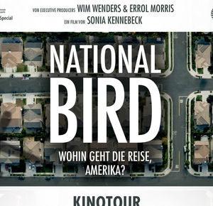 Film National Bird - Wohin geht die Reise, Amerika