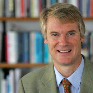 Thomas-Carl-Schwoerer (DFG-VK Bundessprecher)